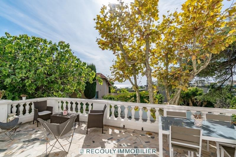 Vente de prestige maison / villa Marseille 7ème 1300000€ - Photo 4