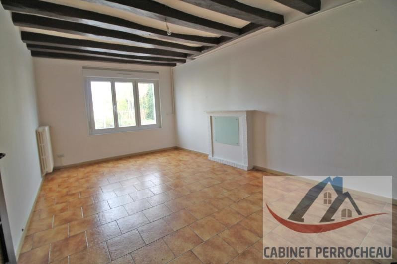Investment property house / villa La chartre sur le loir 69000€ - Picture 8