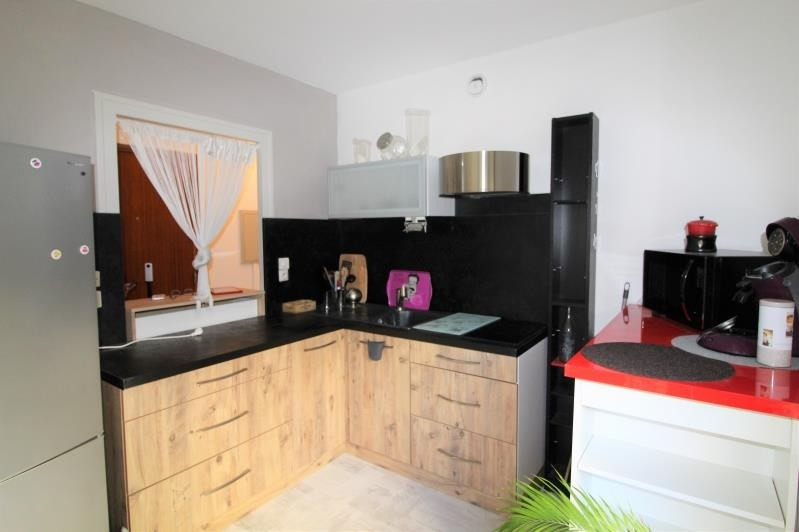 Verhuren  appartement Voiron 490€ CC - Foto 3