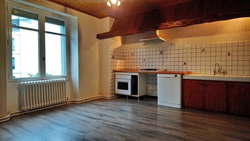 Vente appartement Besancon 214000€ - Photo 3