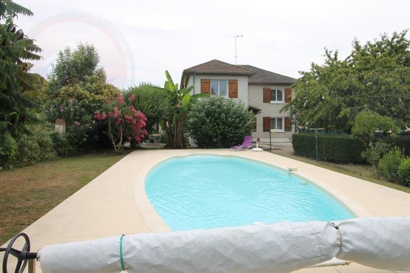 Vente maison / villa Creysse 212000€ - Photo 7