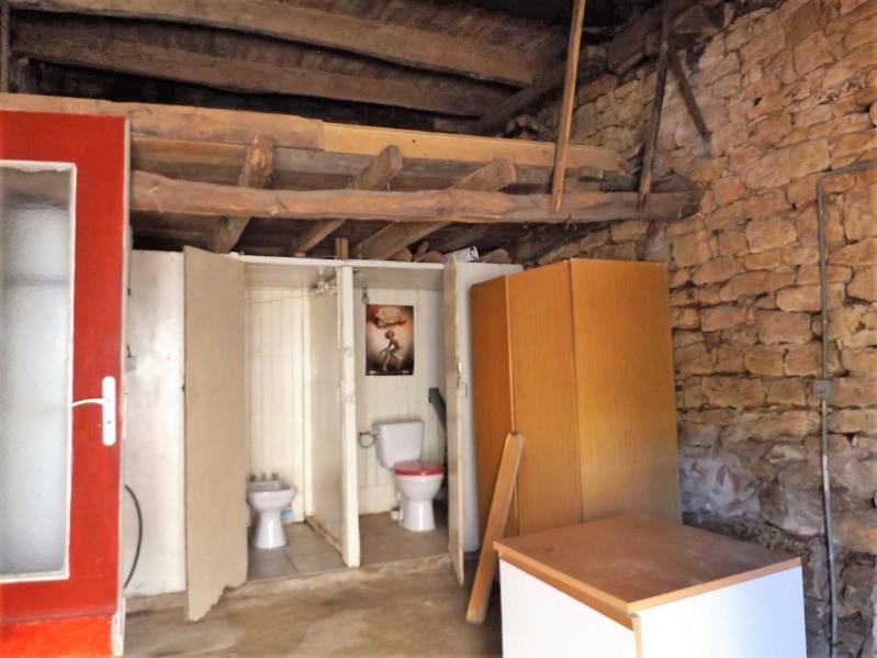 Vente maison / villa Villefranche-du-périgord 39000€ - Photo 7