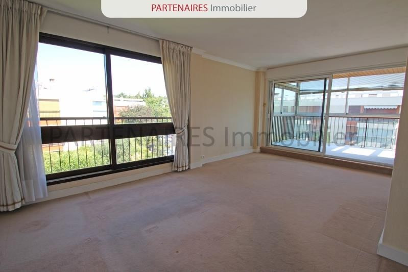Sale apartment Rocquencourt 279 900€ - Picture 1