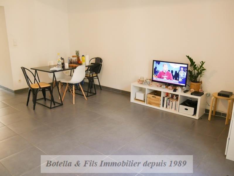 Verkoop  appartement Bagnols sur ceze 79900€ - Foto 1