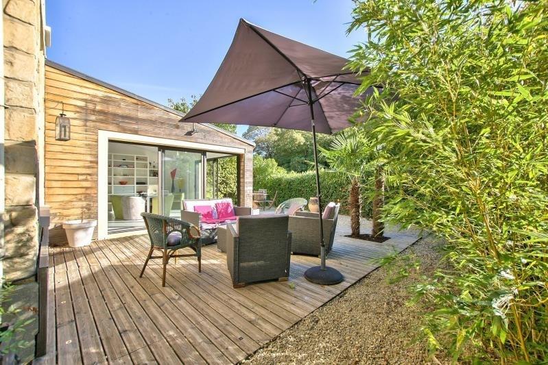 Immobile residenziali di prestigio casa Caen 731500€ - Fotografia 1