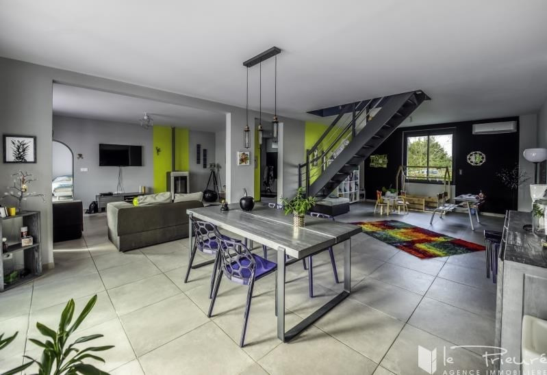 Sale house / villa Albi 349000€ - Picture 3
