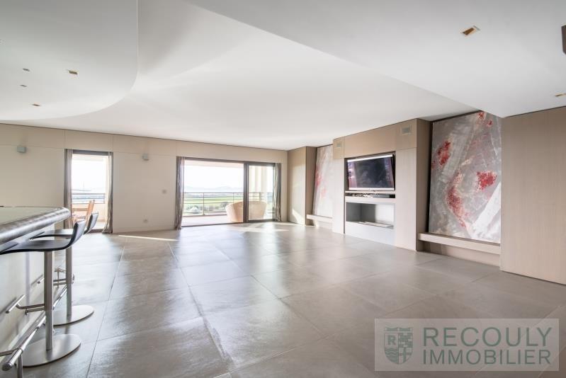 Vente de prestige appartement Marseille 8ème 1490000€ - Photo 5