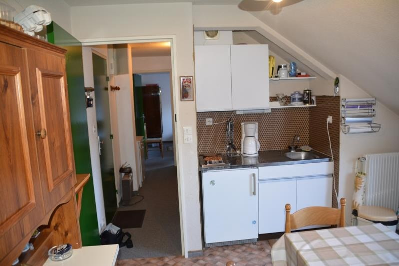 Sale apartment Laguiole 30250€ - Picture 2