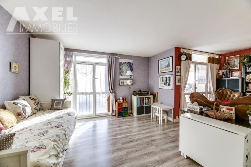 Sale apartment Bois d'arcy 178500€ - Picture 1