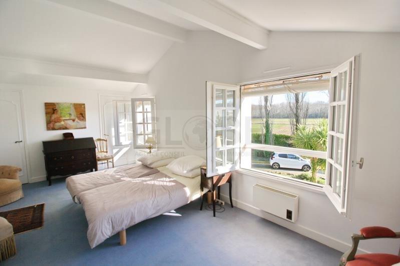 Vente de prestige maison / villa Arbonne 787500€ - Photo 4
