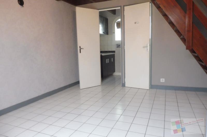 Produit d'investissement appartement Meschers sur gironde 131250€ - Photo 3