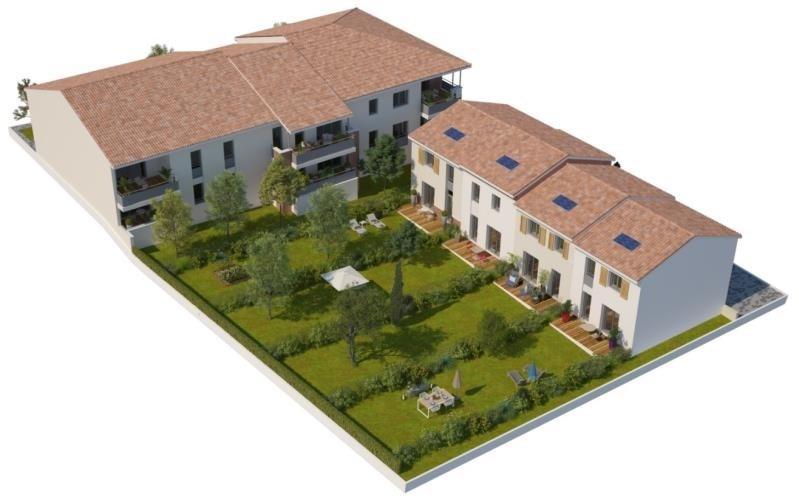 Vente maison / villa Castanet 378500€ - Photo 3