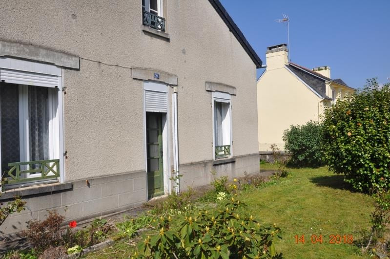 Sale house / villa Bannalec 80950€ - Picture 1