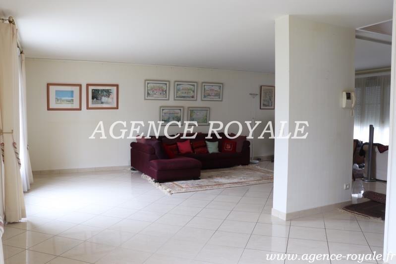 Sale house / villa Chambourcy 750000€ - Picture 3