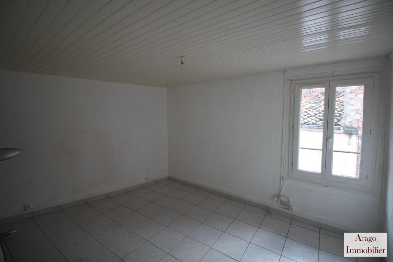 Rental apartment Rivesaltes 420€ CC - Picture 5
