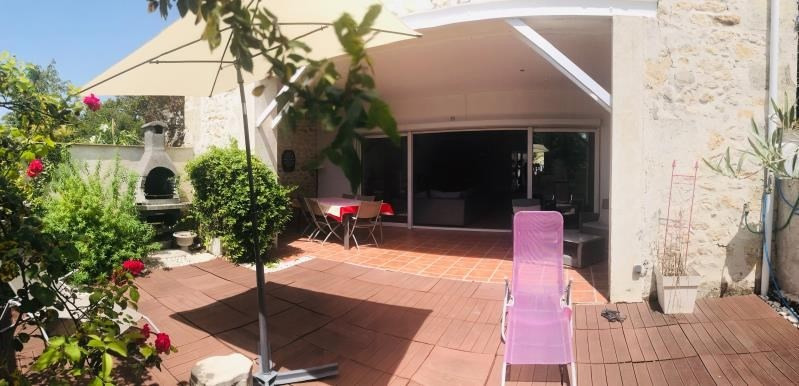 Vente maison / villa Blaye 247500€ - Photo 1