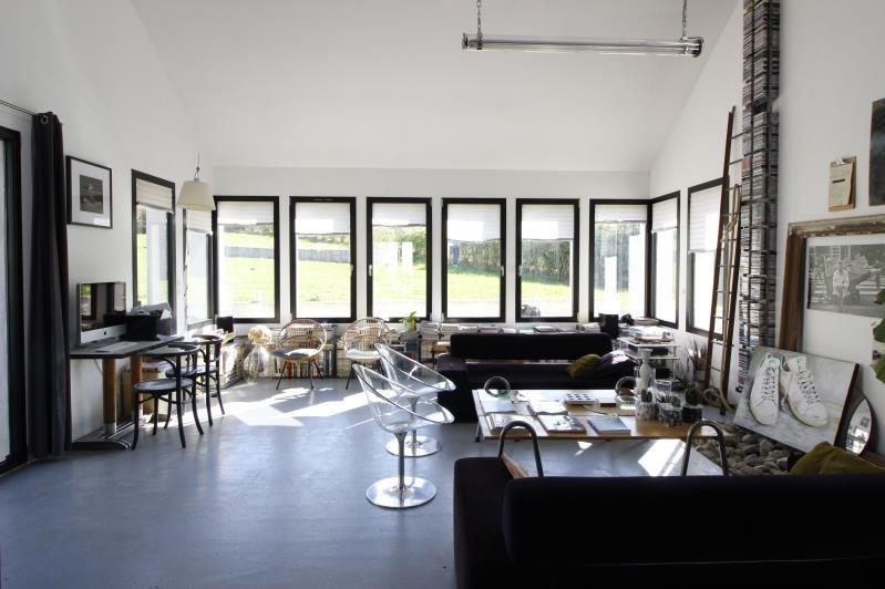 Vente de prestige maison / villa Chambourcy 1050000€ - Photo 1