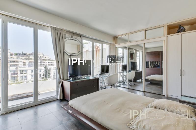 Vente de prestige appartement Neuilly sur seine 1290000€ - Photo 6