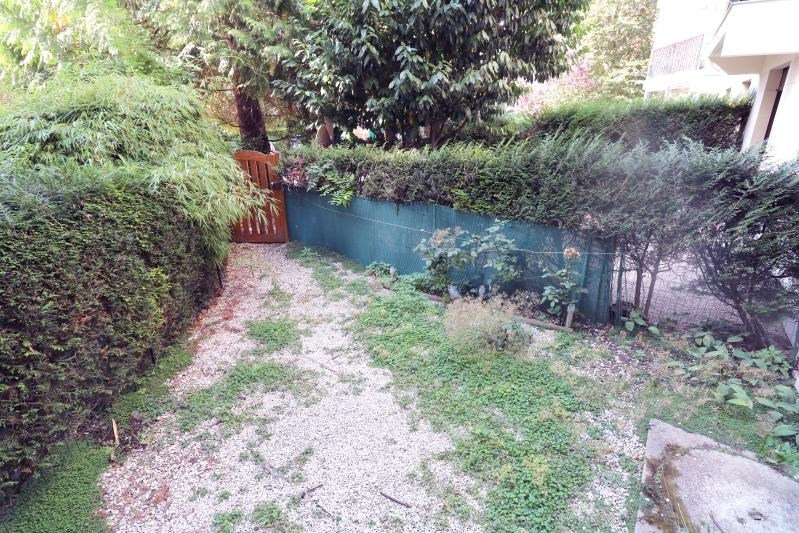 Rental apartment Le chesnay 1250€ CC - Picture 6