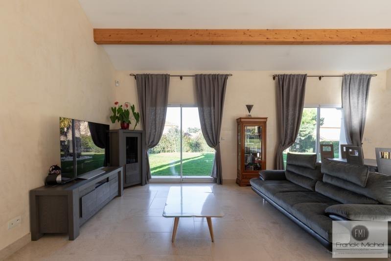 Immobile residenziali di prestigio casa Genas 839000€ - Fotografia 8