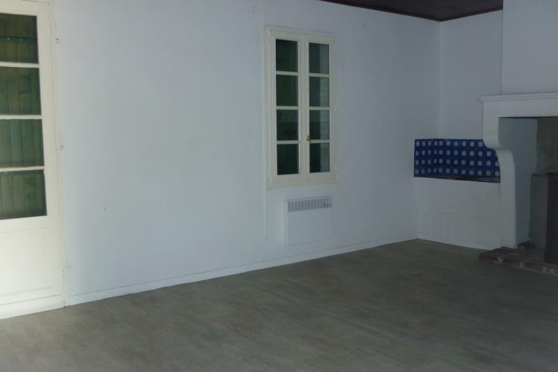 Sale house / villa Moustey 240000€ - Picture 6