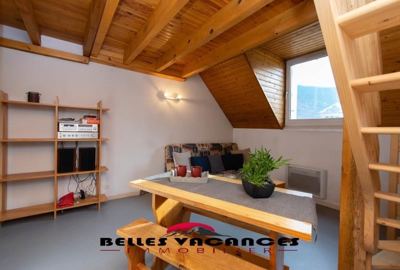 Sale apartment St lary soulan 72 500€ - Picture 2