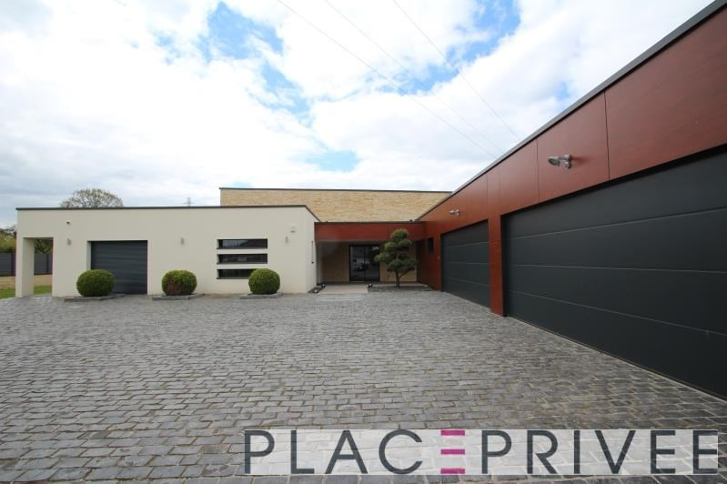 Deluxe sale house / villa Nancy 890 000€ - Picture 2