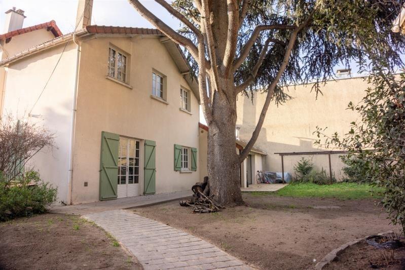 Vente maison / villa Argenteuil 395000€ - Photo 1