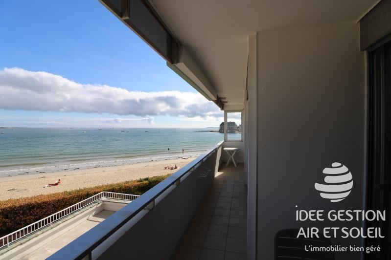 Location appartement Larmor plage 595€ CC - Photo 3