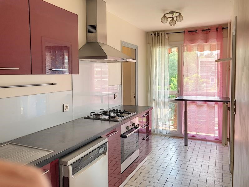 Sale apartment Chambery 106000€ - Picture 10