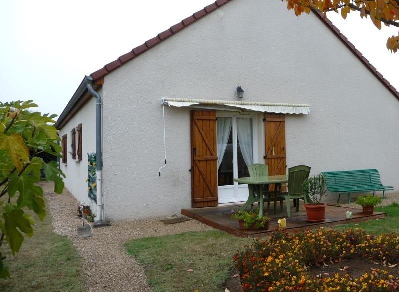 Sale house / villa Seurre 170000€ - Picture 1