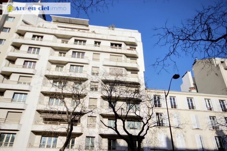 Vente appartement Paris 16ème 949000€ - Photo 9