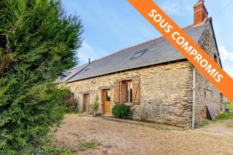 Sale house / villa Chanteloup 175950€ - Picture 1