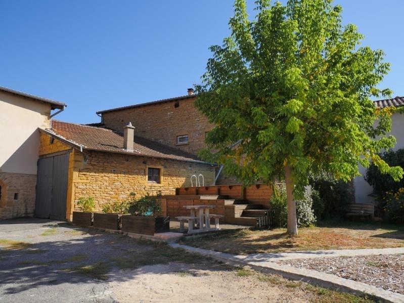 Sale house / villa Villefranche sur saone 549000€ - Picture 12