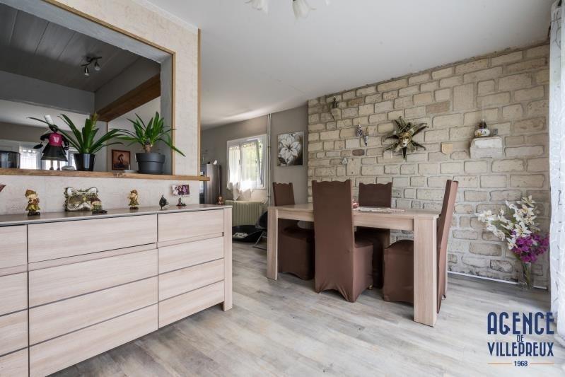 Sale house / villa Villepreux 372750€ - Picture 5
