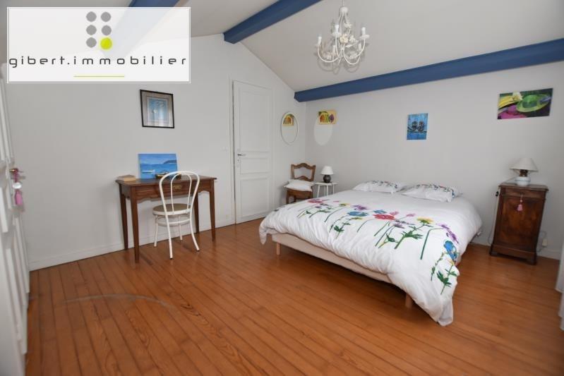 Vente maison / villa Le puy en velay 213000€ - Photo 10