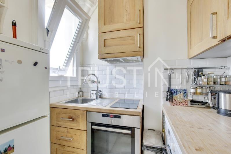 Vente appartement Paris 15ème 378000€ - Photo 4