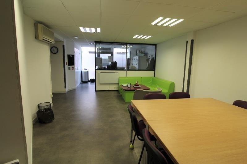 Affitto ufficio Voiron 708€ HT/HC - Fotografia 2