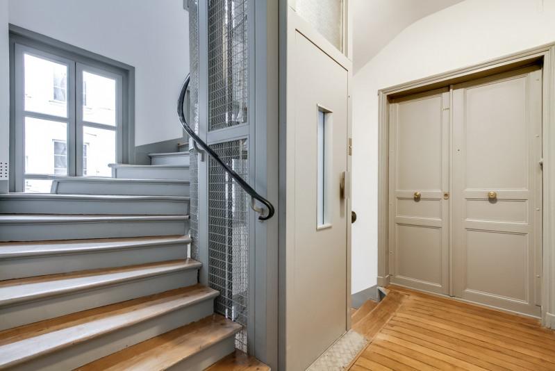 Location appartement Paris 6ème 2650€ CC - Photo 11