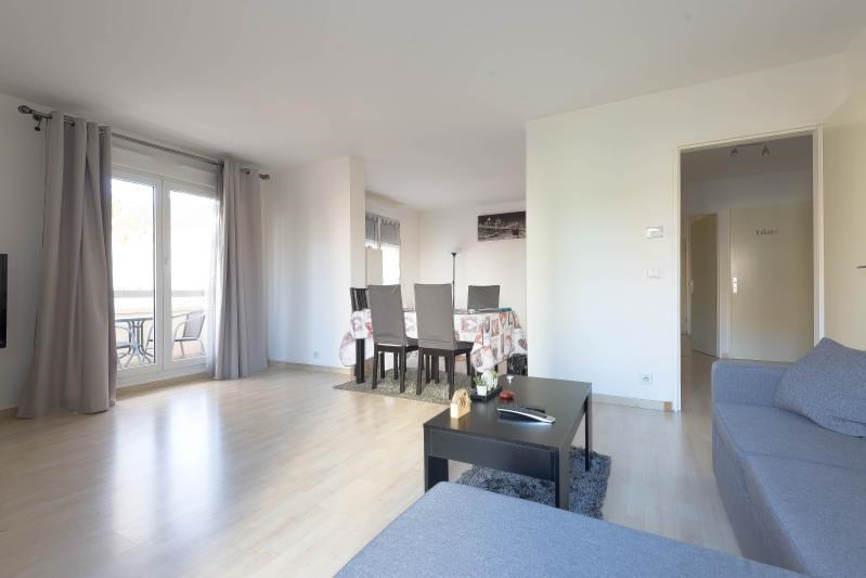 Vente appartement Longjumeau 199 000€ - Photo 2