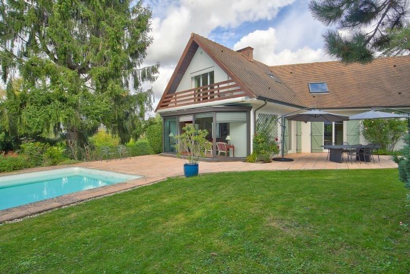 Vente de prestige maison / villa Marly-le-roi 1470000€ - Photo 1