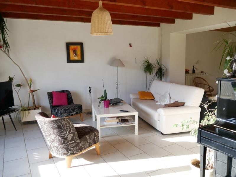 Vente maison / villa Le thou 296800€ - Photo 4