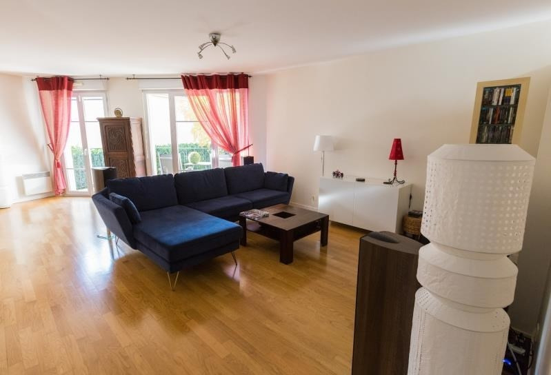 Revenda apartamento Le perreux sur marne 448000€ - Fotografia 2