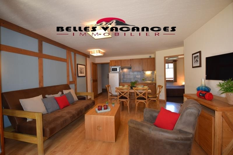 Deluxe sale apartment St lary soulan 210 000€ - Picture 2