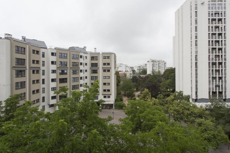 Revenda apartamento Paris 15ème 859000€ - Fotografia 5
