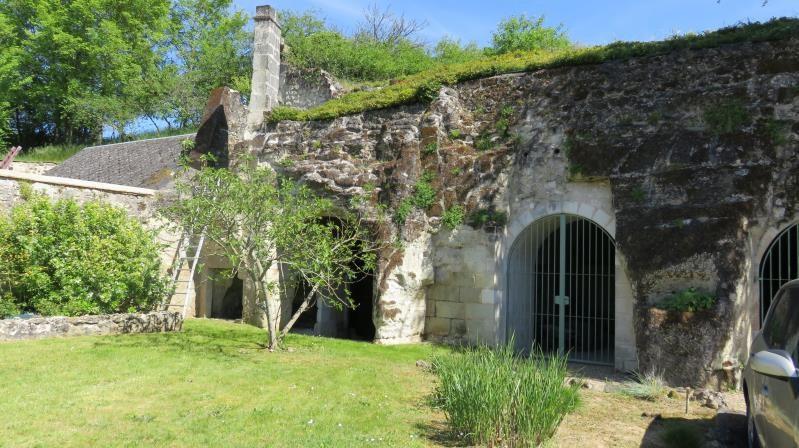 Sale house / villa Valleres 480000€ - Picture 2