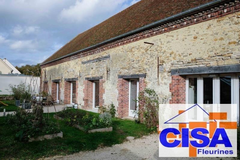 Sale house / villa Sacy le grand 315000€ - Picture 9