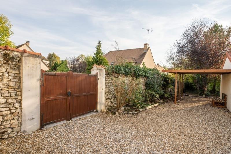 Sale house / villa St nom la breteche 255000€ - Picture 9