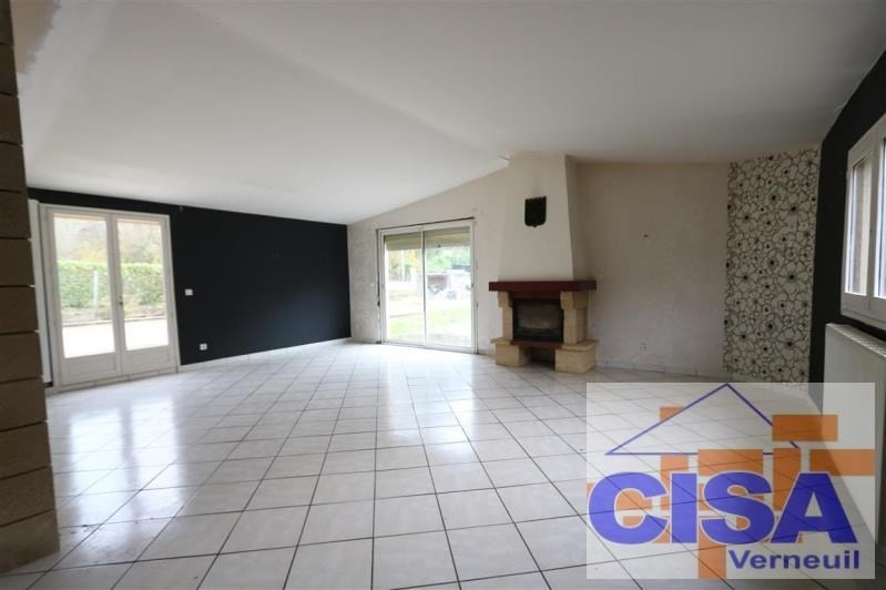 Sale house / villa Angicourt 239000€ - Picture 1