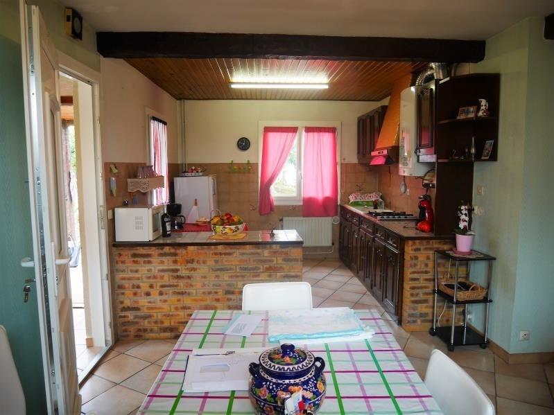 Vente maison / villa Garges les gonesse 319000€ - Photo 3